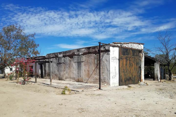 El Bacanora Sonora Foto El Souvenir 9