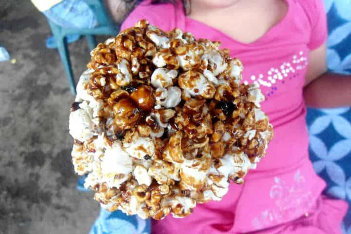 Masiaca comunidad Mayo Foto Priscilla Cisneros