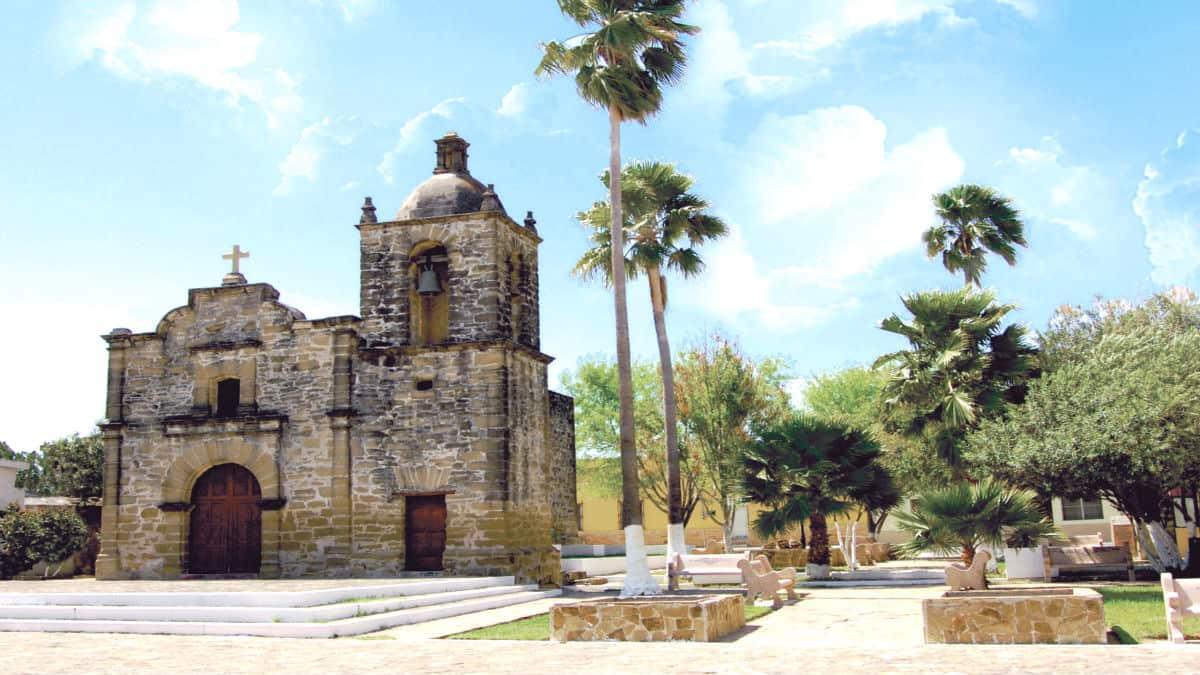 Mier. Foto Turismo Tamaulipas
