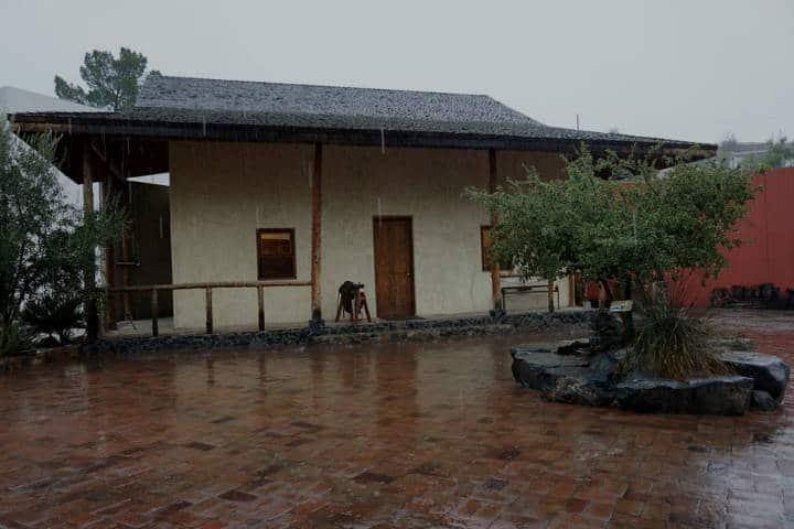 Museo Comunitario de Tecate. Foto Museo Comunitario de Tecate