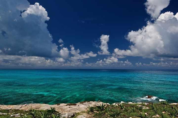 Punta Sur.