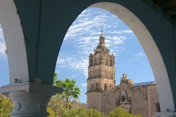 Qué hacer en Alamos, Sonora. Foto fsendel