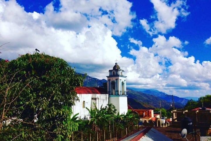 Santa Maria Yucuhiti Tlaxiaco Oax.