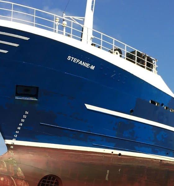 viajar en buque de carga