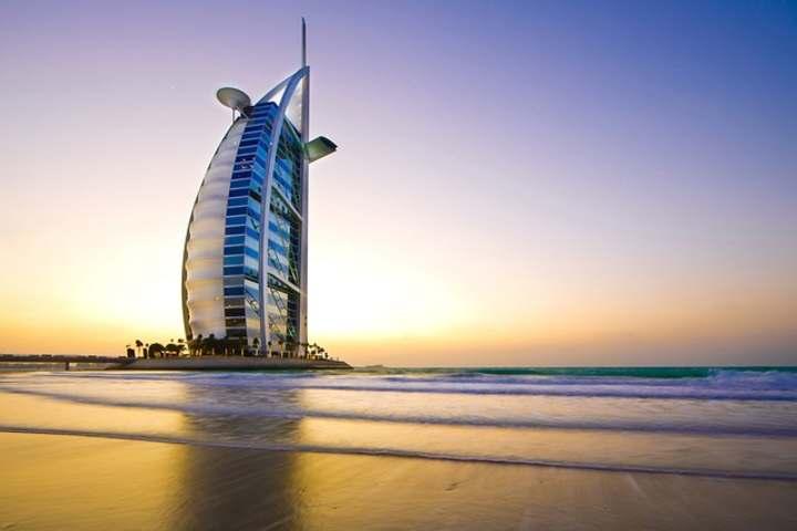 Dubái. foto Keerthi Ramesh
