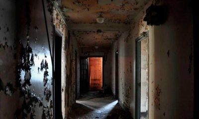 la casa negra colonia roma