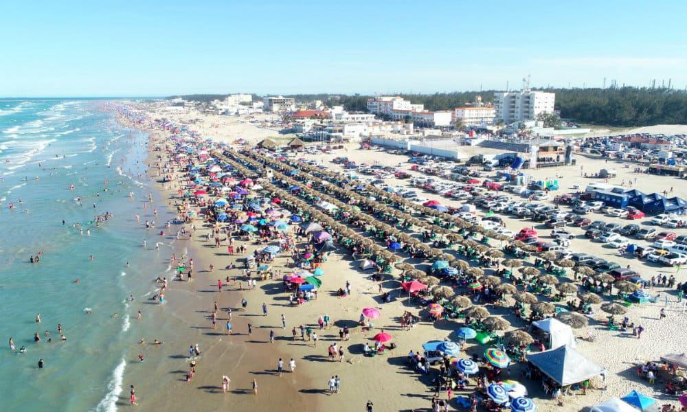 playa de tamaulipas