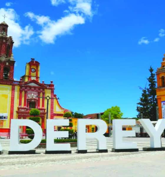 Que hacer en Cadereyta de Montes. Foto: Webcams de México