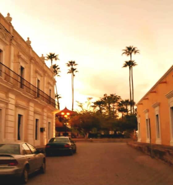 Que hacer en Álamos Sonora pueblo mágico. Álamos Pueblo Mágico. Foto: El Souvenir