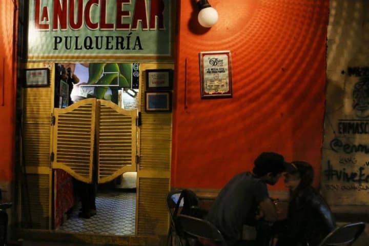 pulqueria la nuclear