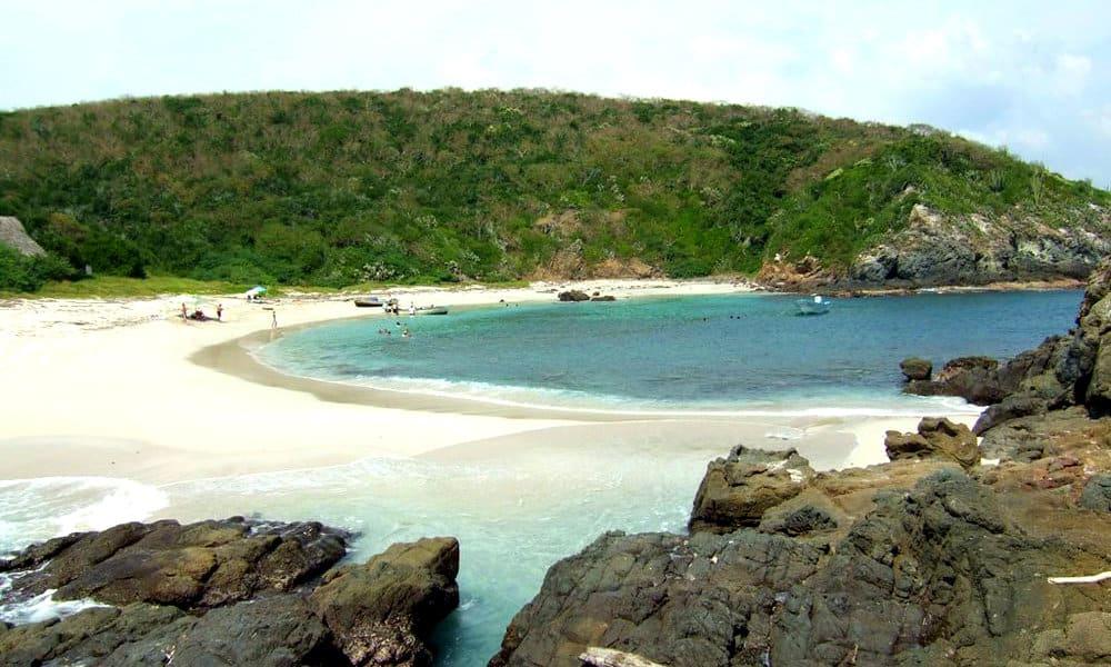 Punta Pérula jalisco