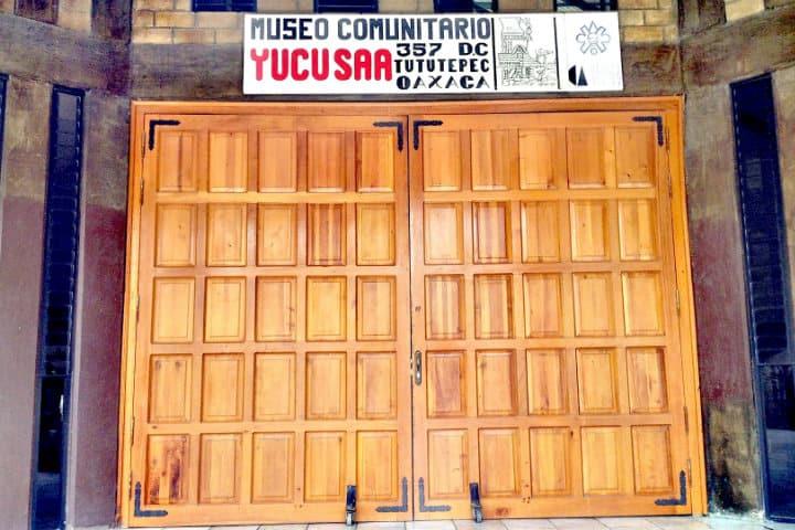 museo tututepec