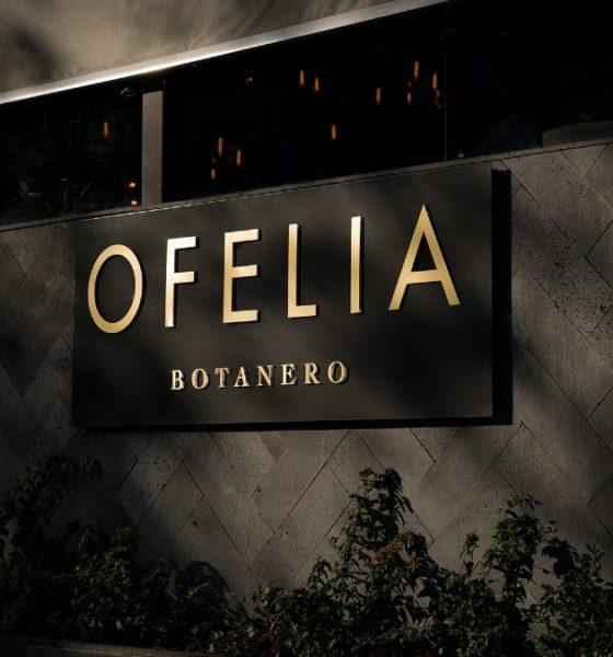 Portada Botanero Ofelia. Foto. Chanatip