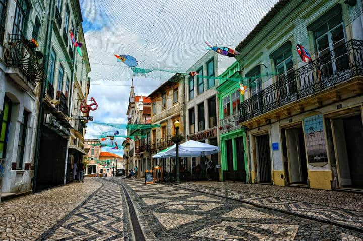 Aveiro Portugal Foto Neticola 2