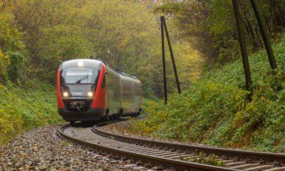Como será el tren Maya port