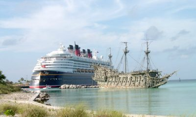 Disney Wonder Foto. Flickr