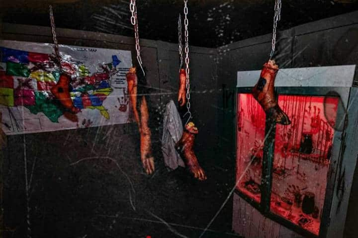 Escape Rooms Mexico Foto ERooms 15