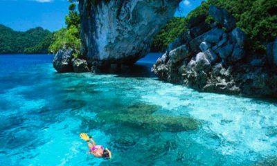 Un paraíso oriental que no es facil olvidar foto: Ok Diario