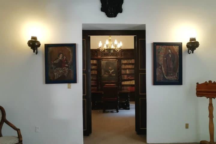 Hacienda Jurica Querétaro Foto El Souvenir 1