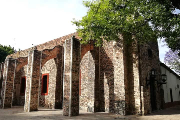 Hacienda Jurica Querétaro Foto El Souvenir 15