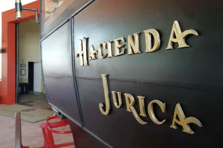 Hacienda Jurica Querétaro Foto El Souvenir 31