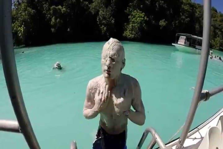 Un spa natural que tu cuerpo agradecerá Foto: Youtube