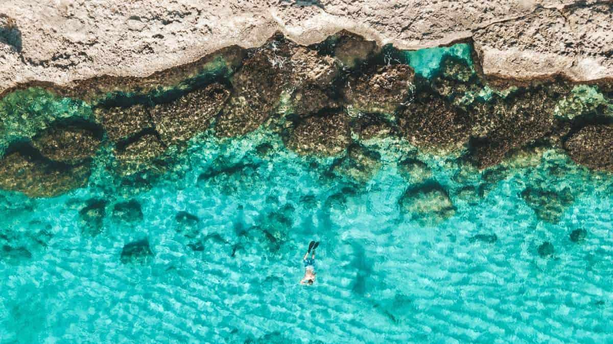 Portada. Actividades imperdibles en Aruba.