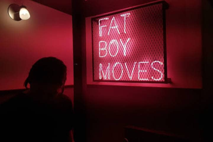 Fat Boy Moves, Gourmet baratos en CDMX. Foto Shauku.