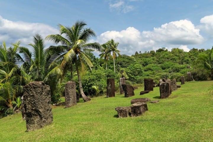 Un misterio ancestral envuelve a Palaos Foto: Lonely Planet