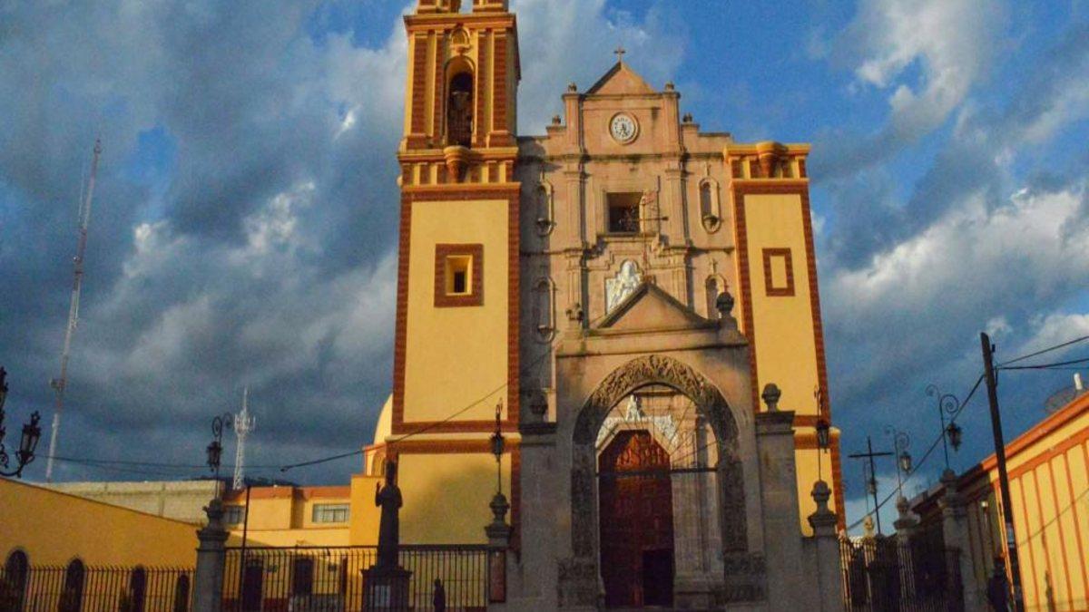 Tlaxco Tlaxcala