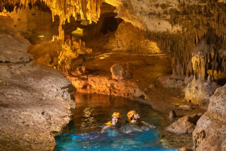 Turismo de aventura en Riviera Maya