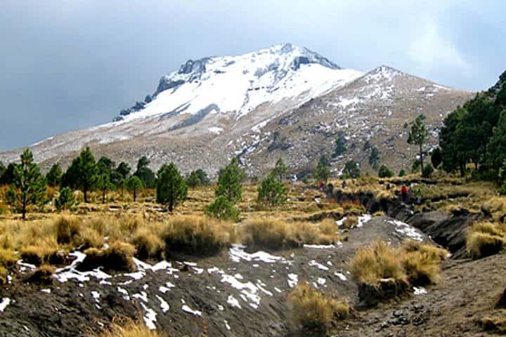 La Malinche. Foto ZonaTuristica.