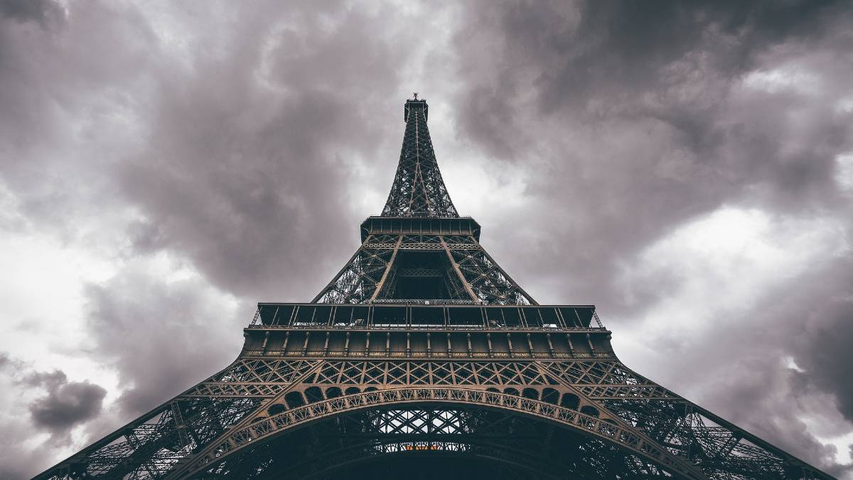 Portada Torre Eifell. Foto. Pexels