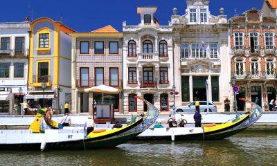 portada Aveiro Portugal Foto Simplethrill Flickr