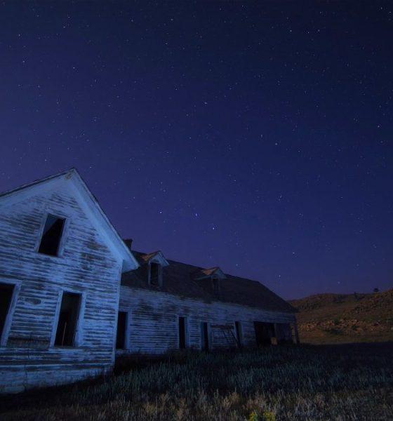 ¿Qué paso en Misnébalam pueblo fantasma_ Foto Pixabay.