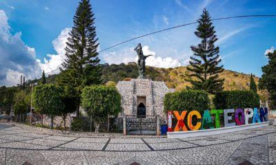 Ixcateopan, Foto. Ixcateopan de Cuauhtémoc, Mágico Lugar