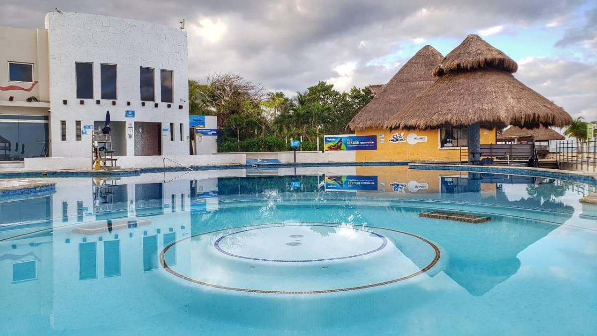 Portada. Parque de Chankanaab en Cozumel. Foto. Dolphin Discovery Cozumel(1)