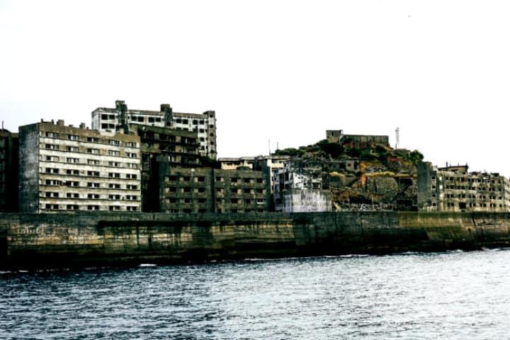 Hashima Foto World Line