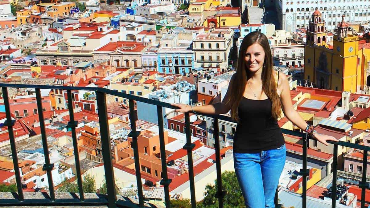 Qué visitar en la Ciudad de Guanajuato. Foto Optimal.