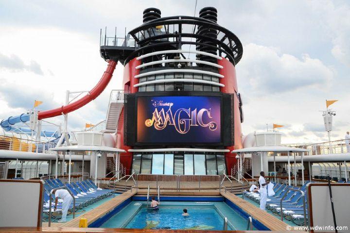 Blog de un mundo de cruceros Foto: Qué hacer en el crucero Disney Wonder