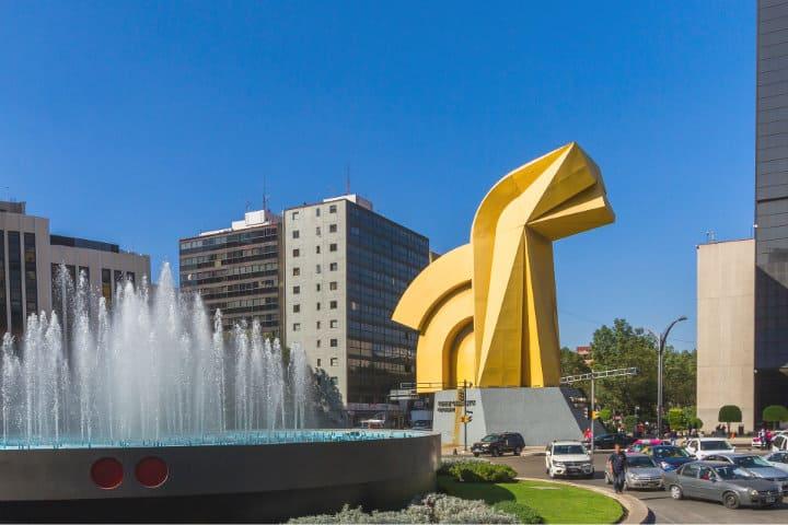 CDMX. Foto. Carlos Alcazar. 4