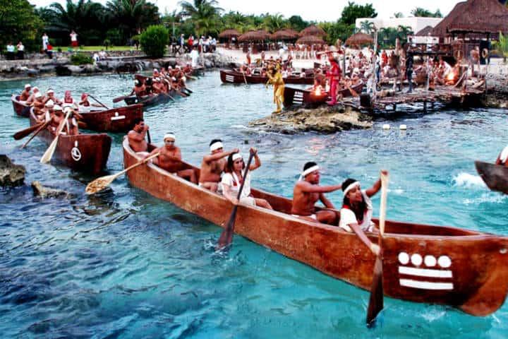 Chankanaab Foto Sipse
