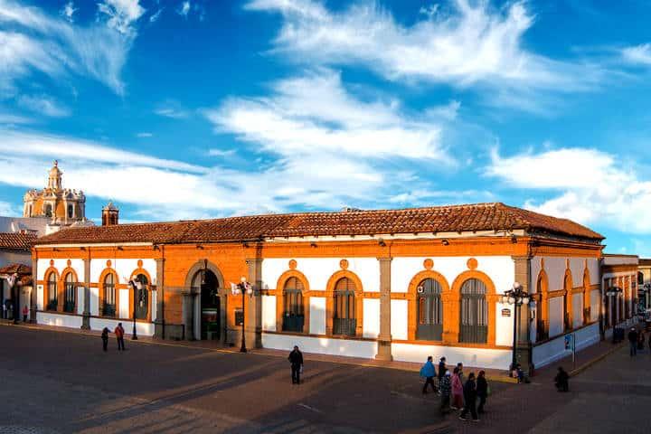 Chignahuapan Foto INAH