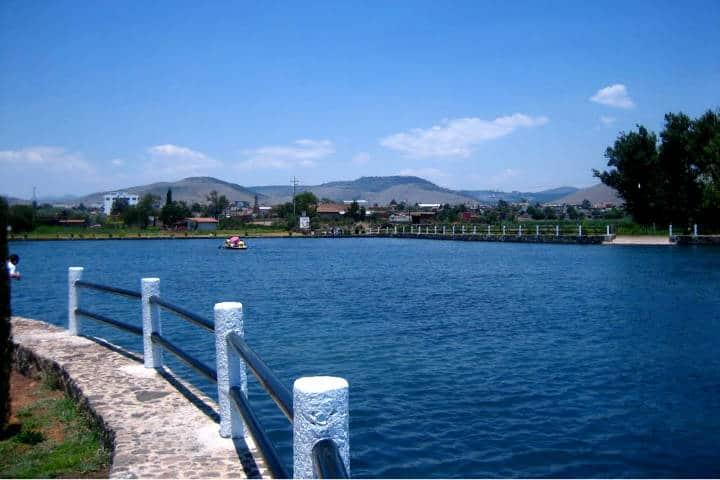 Chignahuapan Foto Mapio