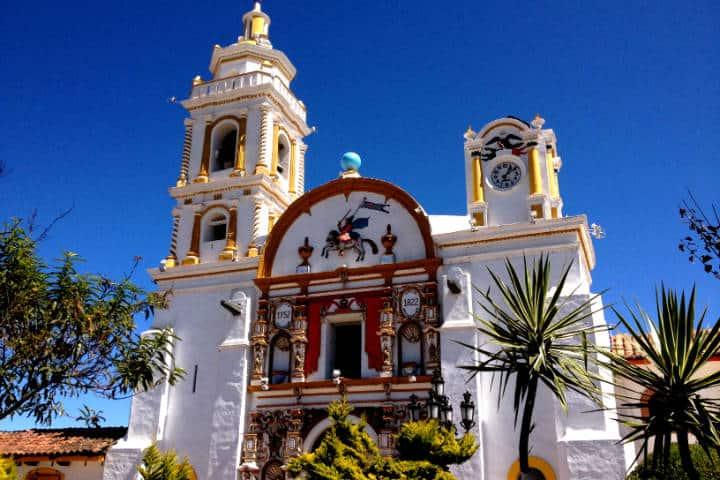 Chignahuapan Foto Pueblos mágicos