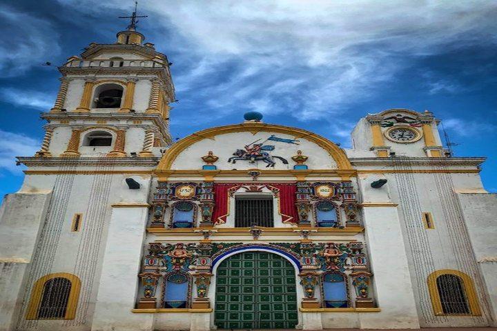 Chignahuapan Puebla. Foto Pinterest.