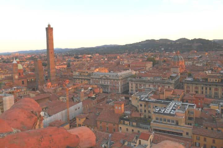 Ciudades imperdibles de Emilia-Romagna. Foto: Guido Tresoldi