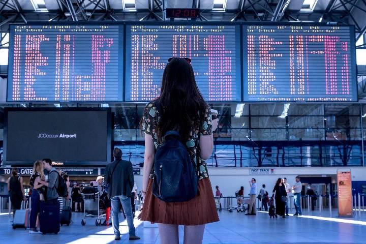 Consejos para viajar barato. Foto Jan Vesk.