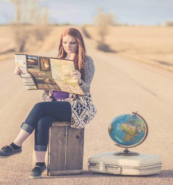 Consejos para viajar barato. Imagen: Lorri Lang
