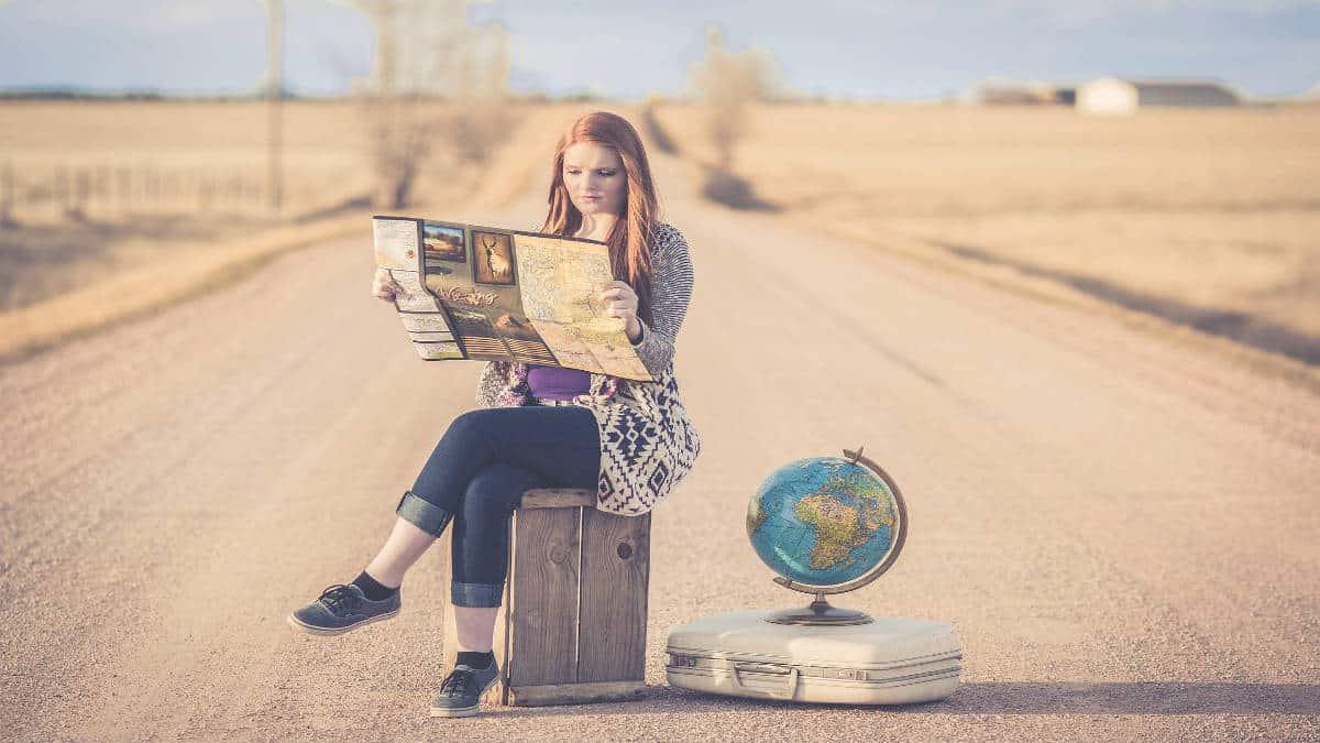 Consejos para viajar barato. Imagen Lorri Lang